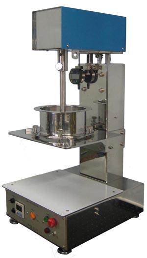 高粘度 ペースト濾過機
