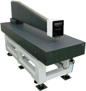 デジタル厚み測定機