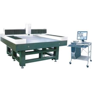 デジタルCNCニ次元座標測定機