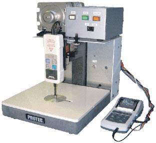 粘着力測定機