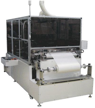 二次元 レーザー加工機